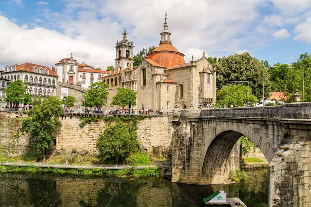 Amarante Portugal, things to do and see