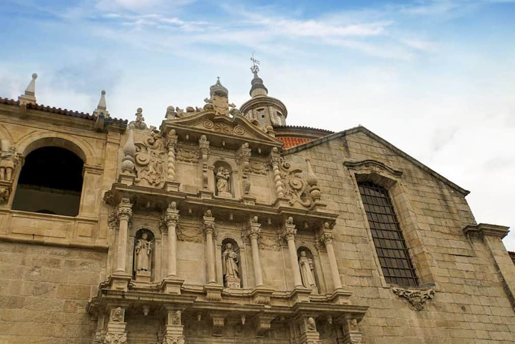 Igreja de São Gonçalo, Amarante Portugal