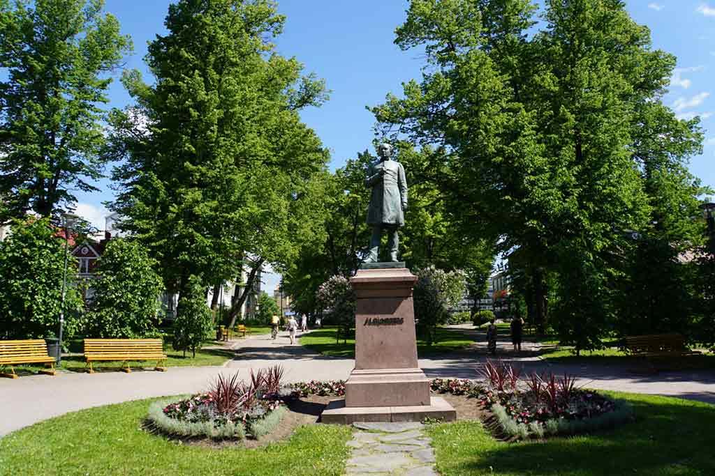Park-in-Porvoo