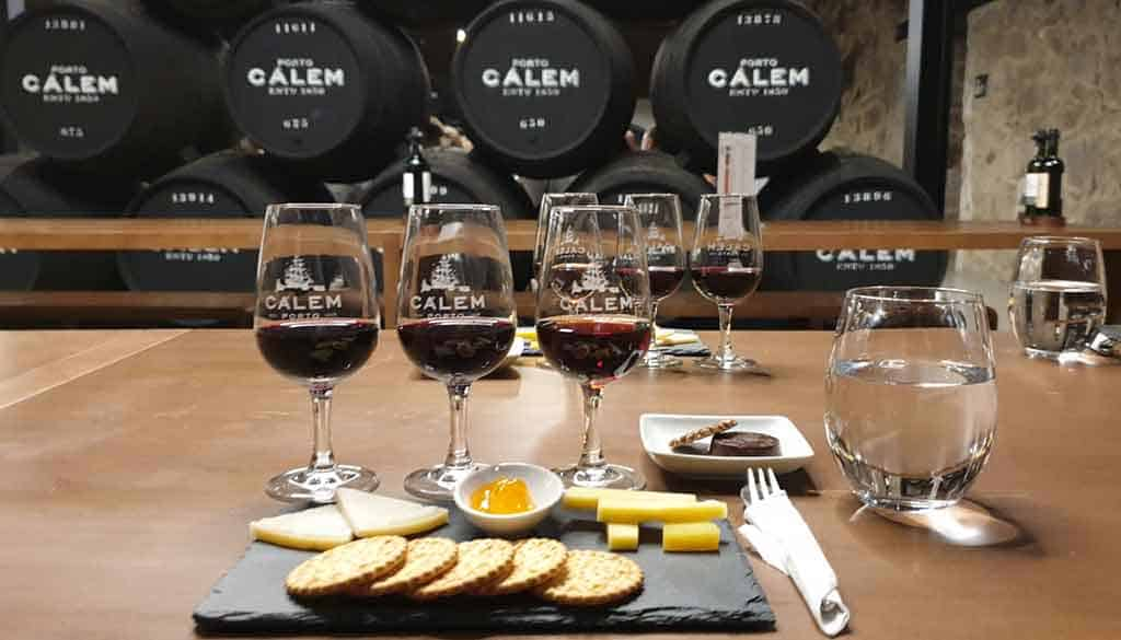 Porto-Tasting-at-Calem