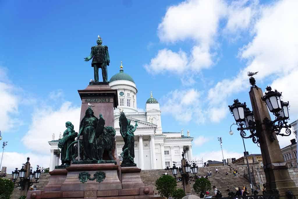 Senate-Square-Helsinki
