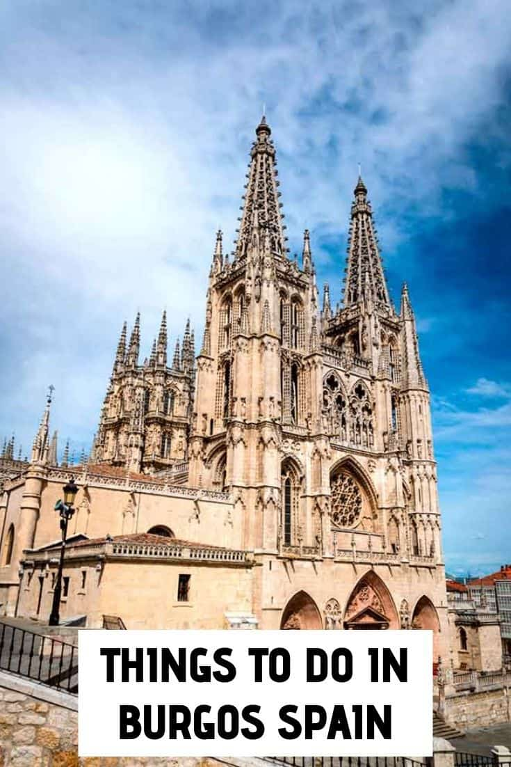 Things to do in Burgos Sapin