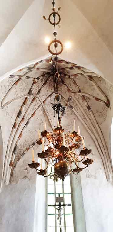 chandelier-Porvoo