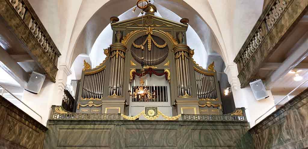 harmonium-Porvoo
