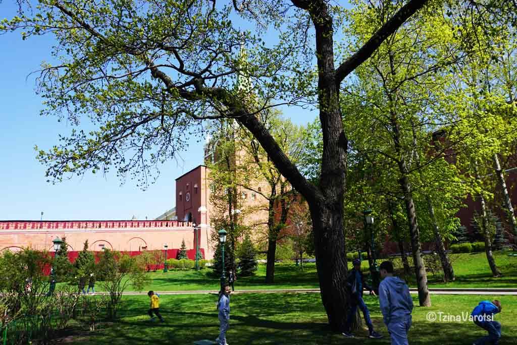 moscow-alexanders-garden