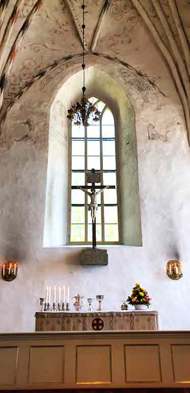 sanctuary-Porvoo