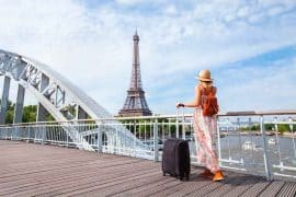 Best Luggage for Europe Travel