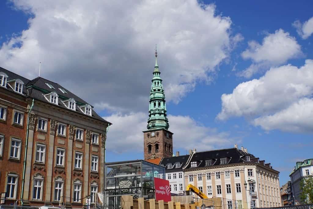 The best areas to stay in Copenhagen: Christians Havn