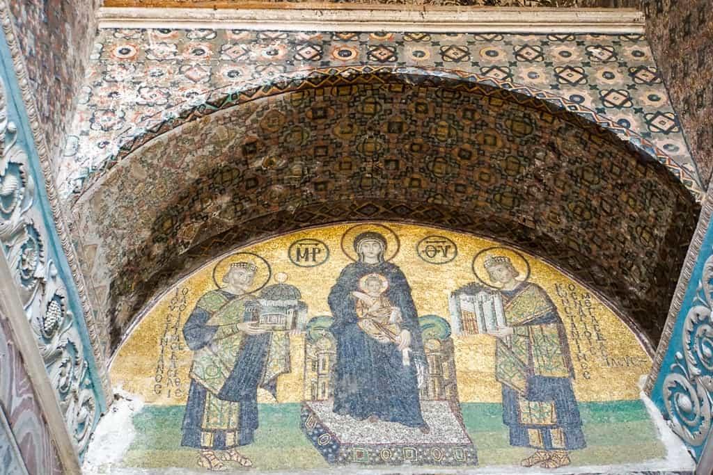 Aghia Sofia