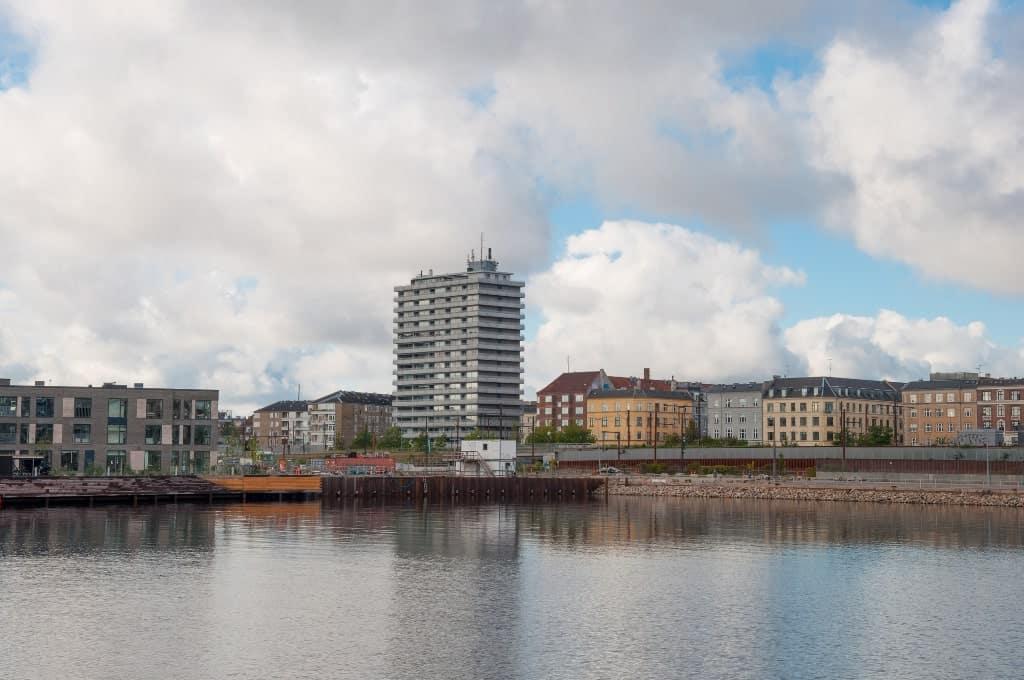 The best areas to stay in Copenhagen: Østerbro