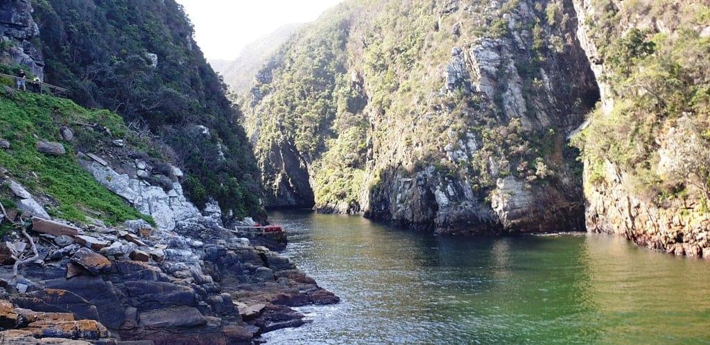 Tsitsikamma National Park Garden Route S Africa