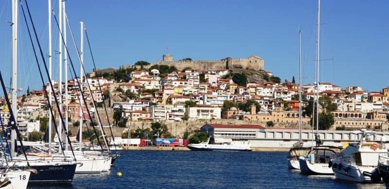 Kavala - Northern Greece