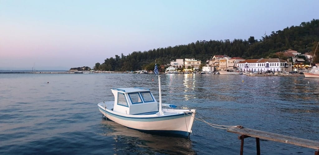 Things To Do In Thassos Island Greece Travelpassionatecom