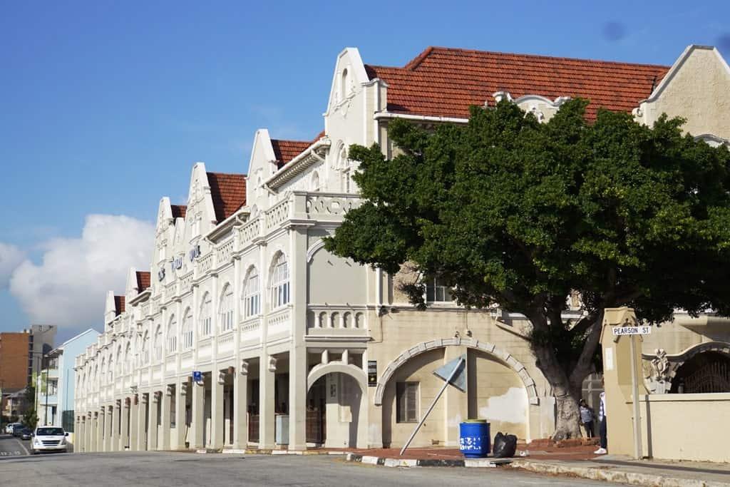 Port Elizabeth S Africa