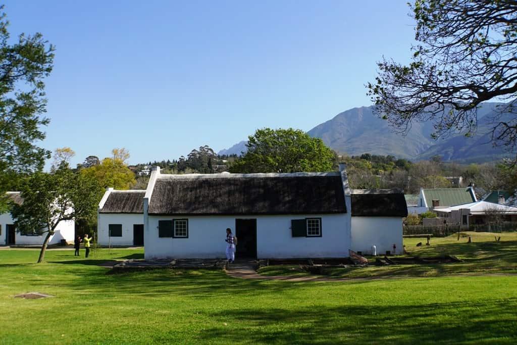 Swellendam South Africa