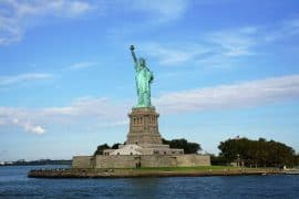 Statue of Liberty - New York city pass turbo pass