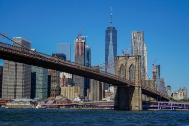 DUMBO Brooklyn - Five day New York itinerary