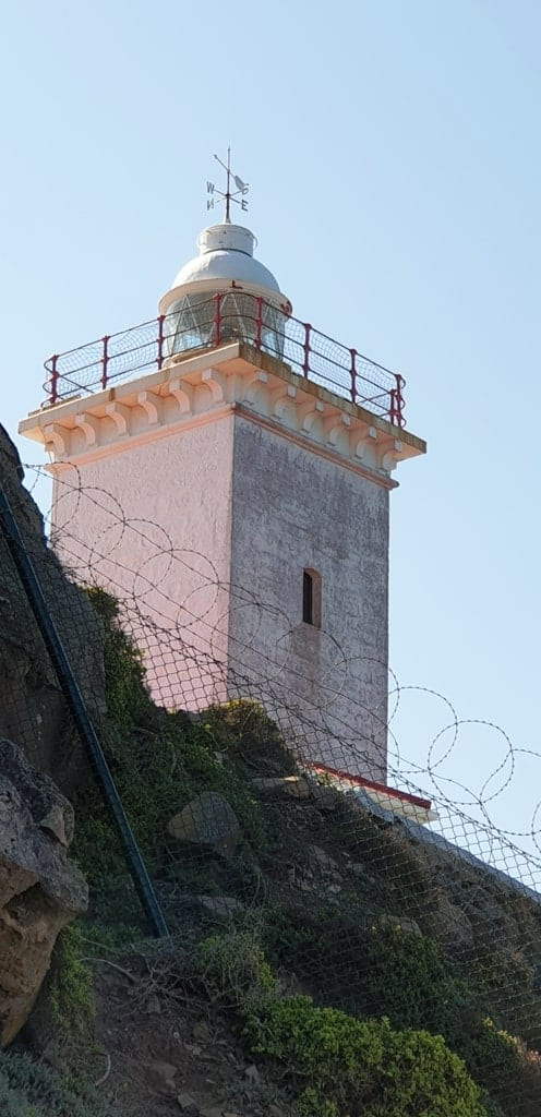 St. Blaize Lighthouse - what to do in Mossel Bay