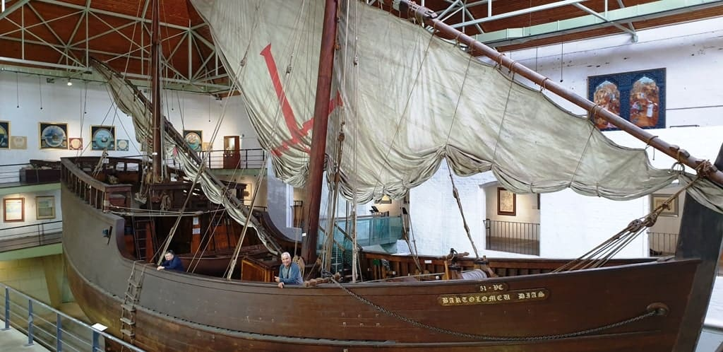 Maritime Museum - Things to do in Mossel Bay