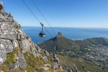Cape Town -Hot holiday destinations in January