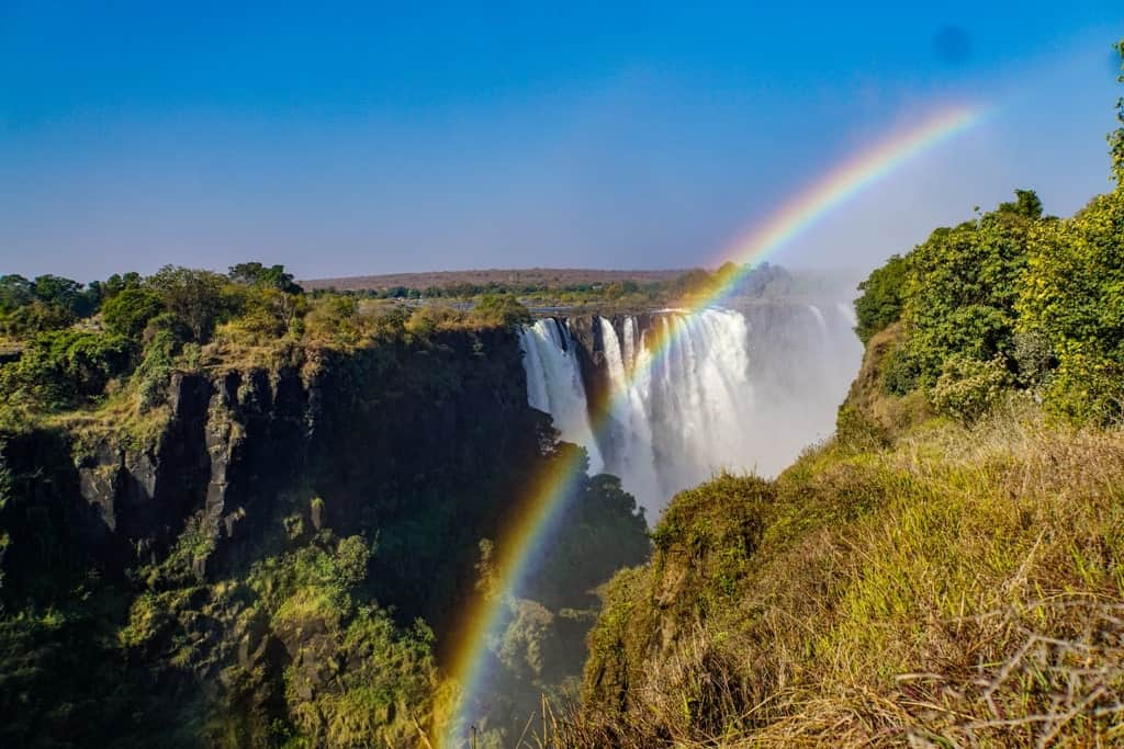 Things To Do In Victoria Falls Zimbabwe Travel Passionate
