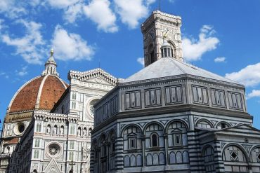 Florence Cathedral - 2 days in Florence