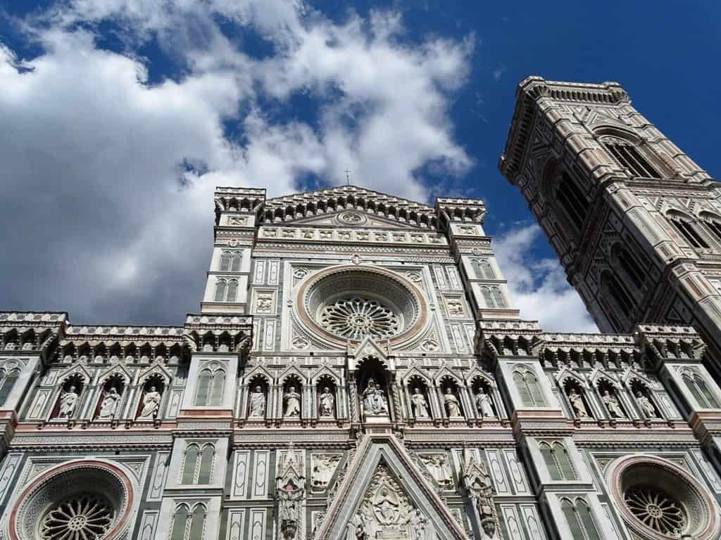 Florence Cathedral - 2 day Florence itinerary