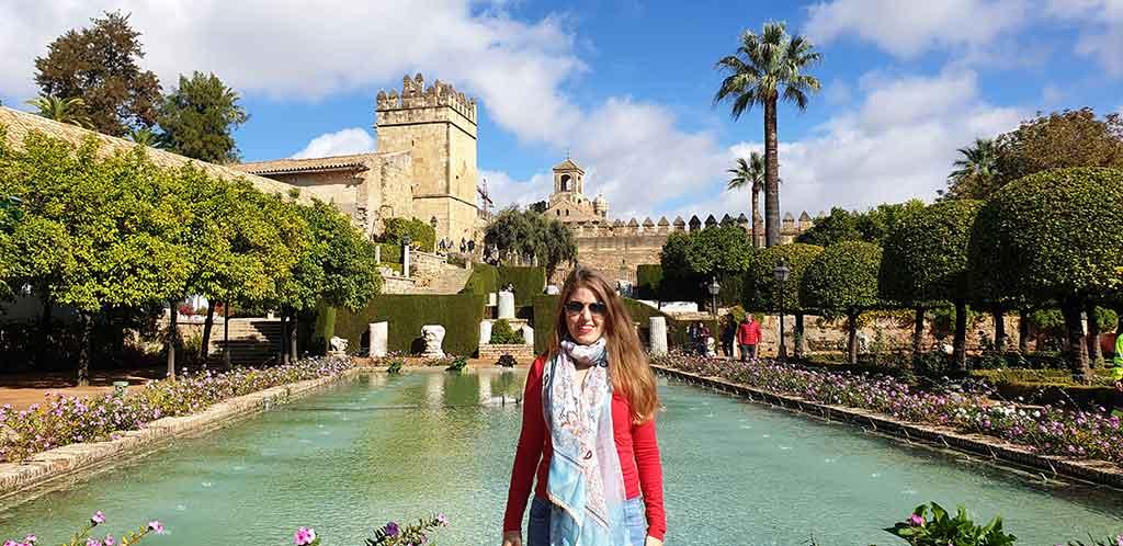 Alcazar de los Reyes Cristianos - things to do in Cordoba