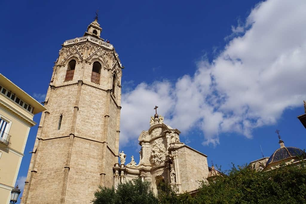 Torre del Micalet (The Bell Tower)
