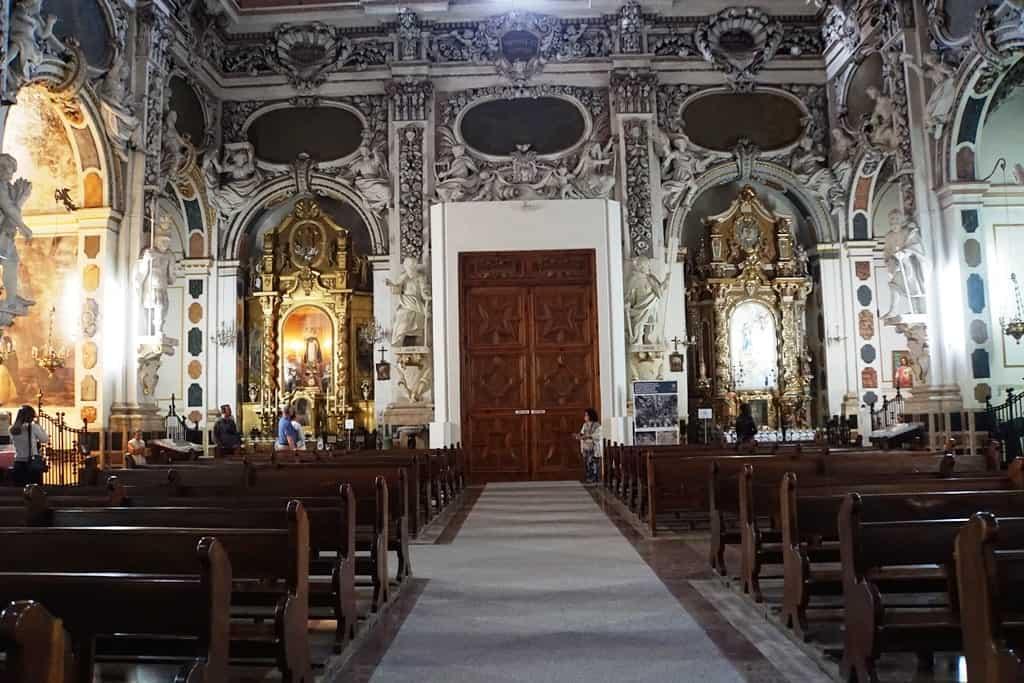 Church of the Saints John (Los Santos Juanes) Church of the Saints John (Los Santos Juanes) Valencia