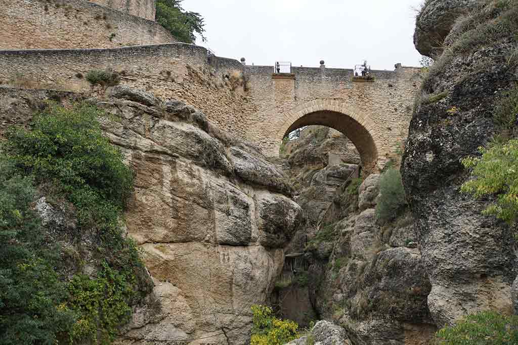 puento viejo - things to do in ronda spain