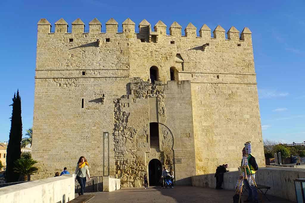 Torre De Calahorra - things to do in Cordoba