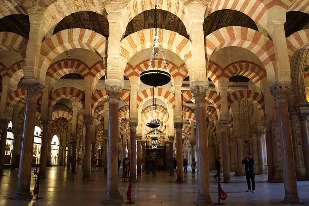 Mosque-Cathedral of Córdoba – Mezquita - things to do in Cordoba