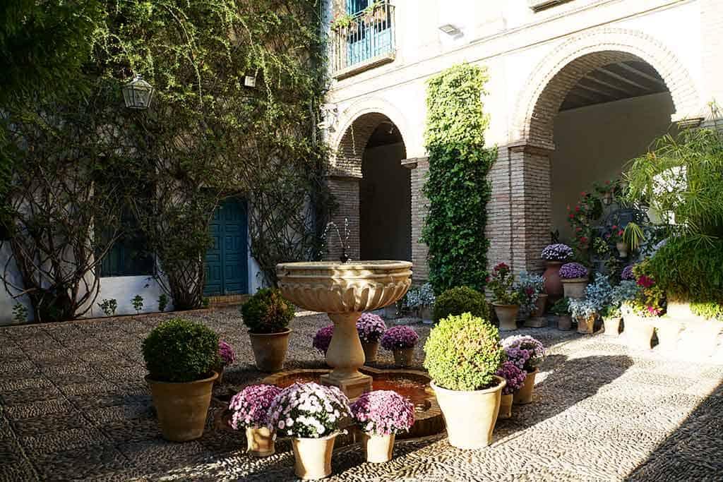 Palacio de Viana - Things to do in Cordoba