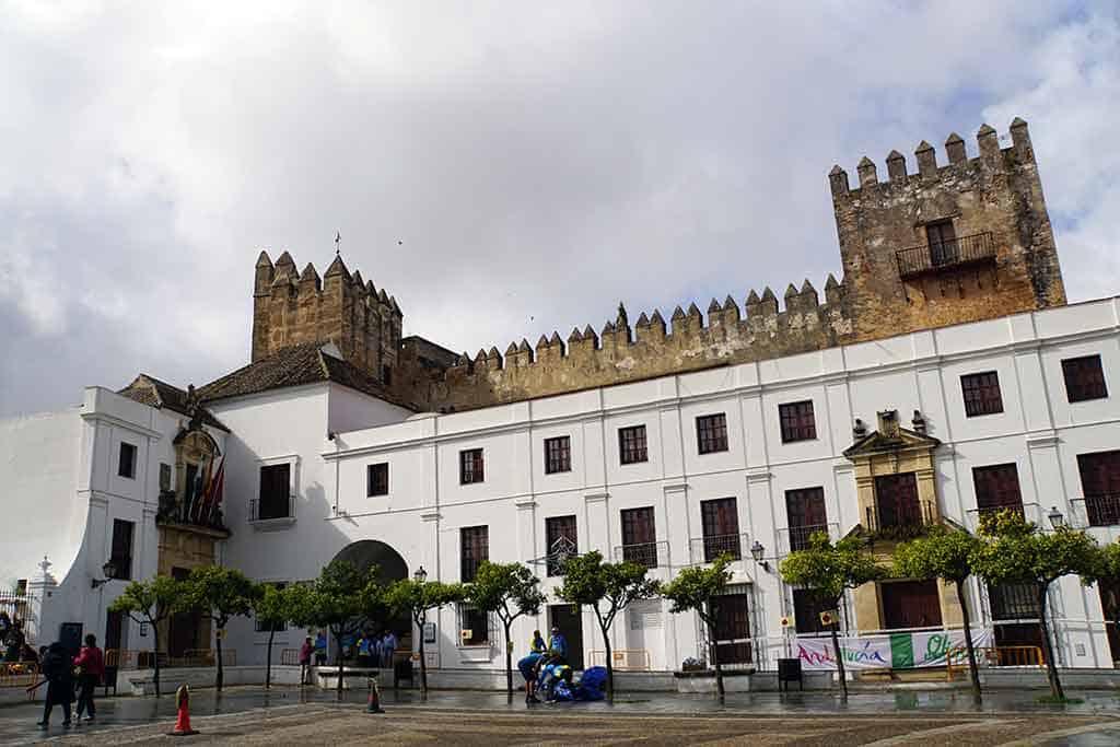 Arcos de la Frontera - Pueblos Blancos Andalucia