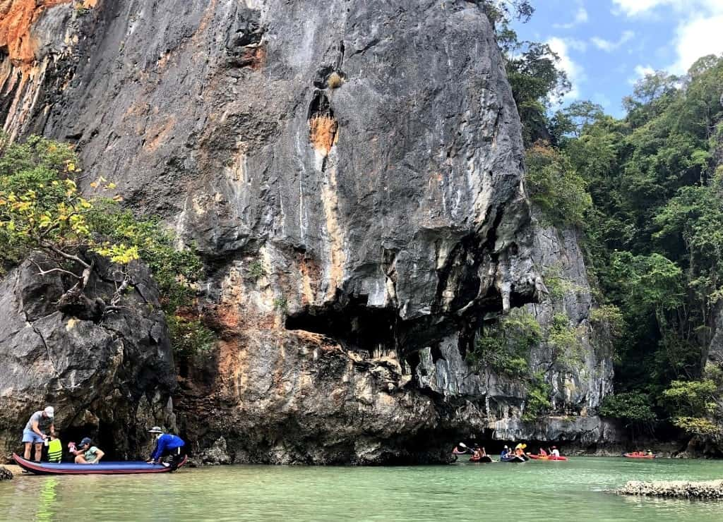 Panak Island - 3 day Phuket itinerary