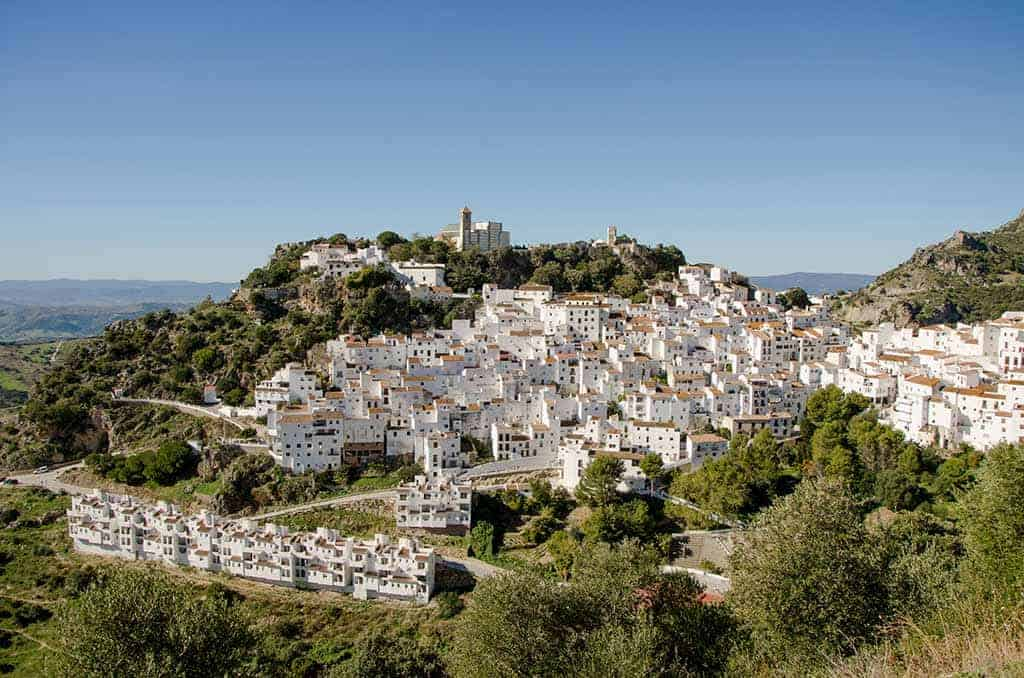 Best Places To Visit In Andalucia Must See Destinations Travel Passionate