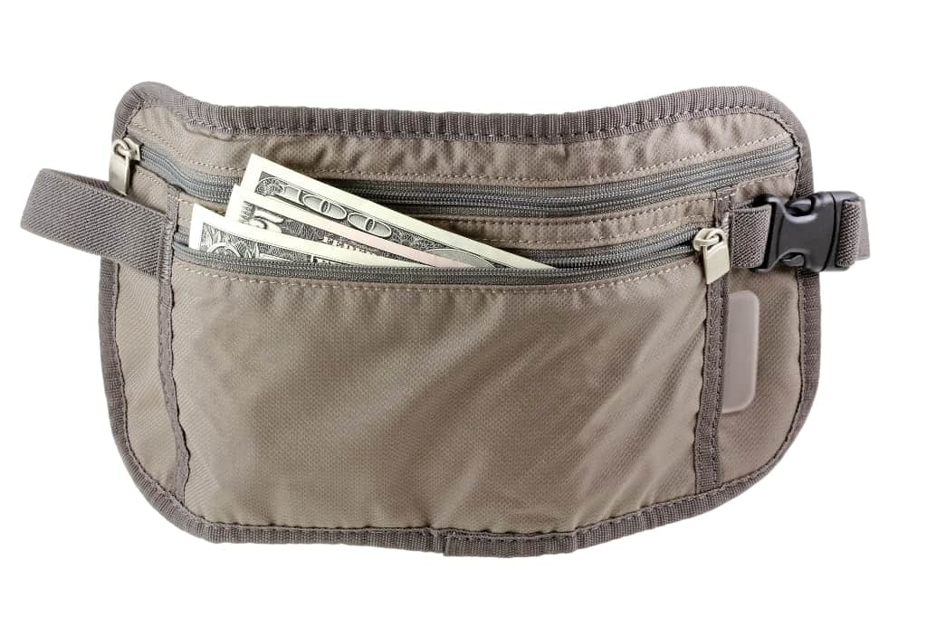 best money belt for women