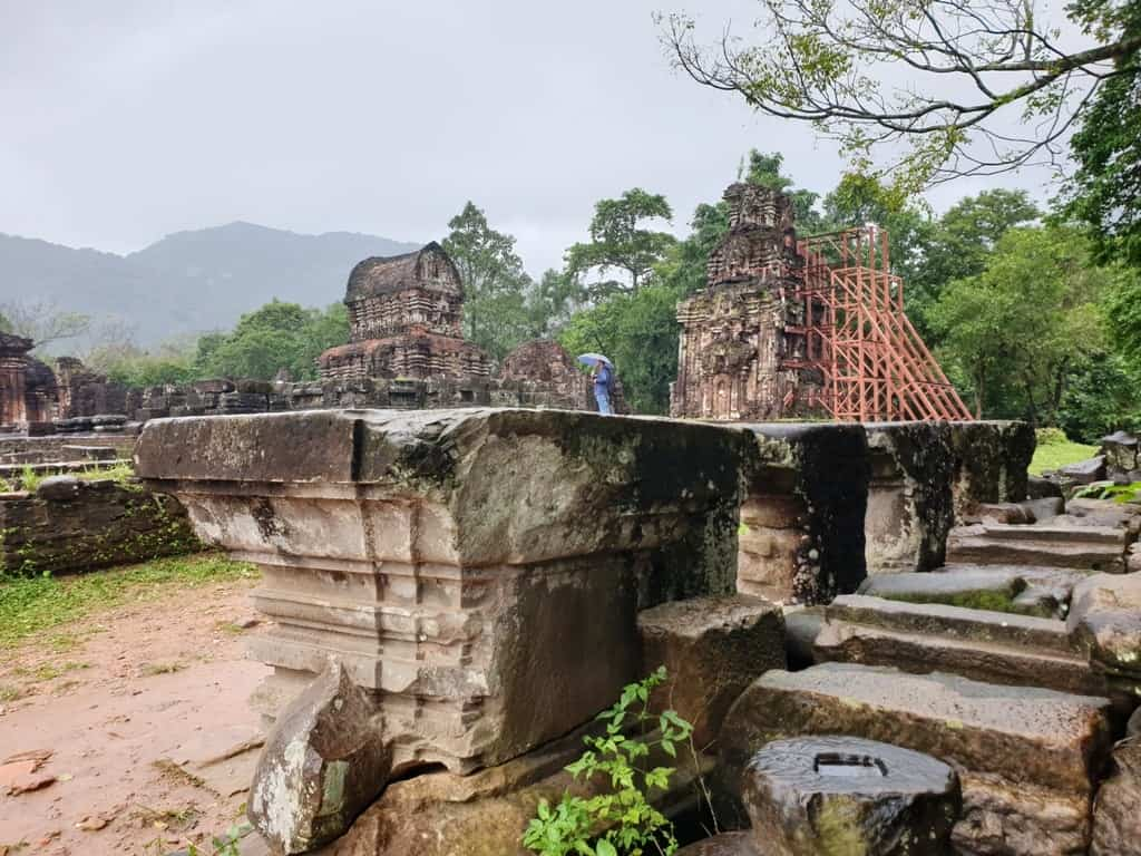 My Son - 2 days in Hoi An itinerary