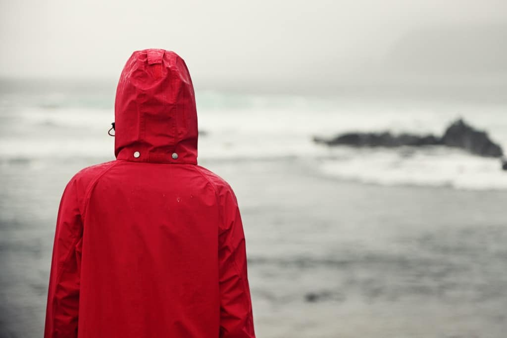 Best Lightweight Rain Jacket for Travel