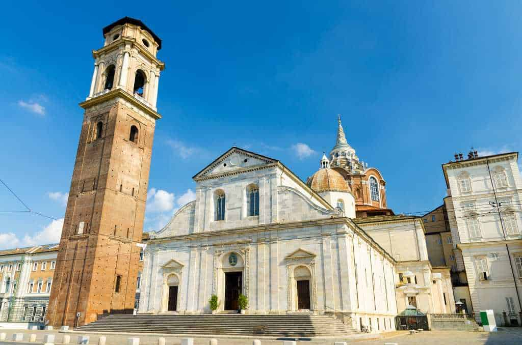 San Giovanni Battista Turin