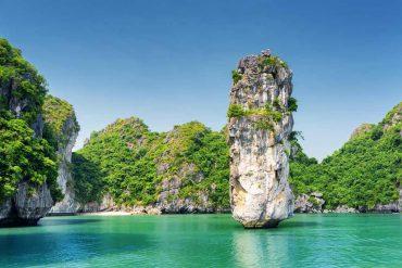 Ha lomg Bay