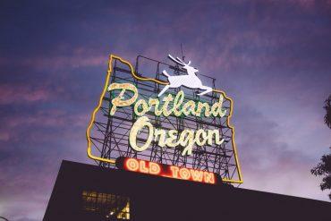 2 days in Portland Oregon itinerary