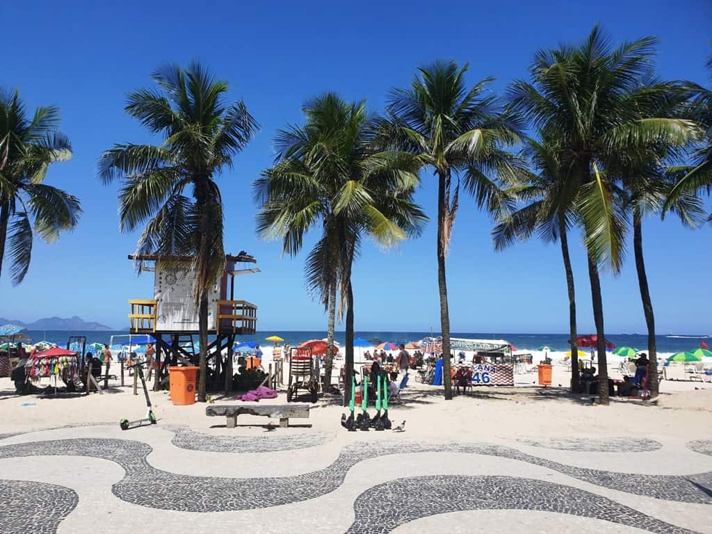 Ipanema - things to do in Rio de Janeiro