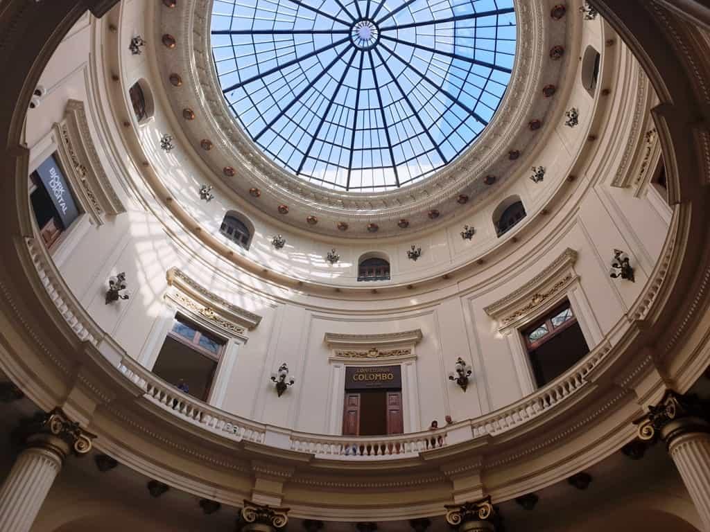 Centro Cultural Banco do Brasil Rio de Janeiro