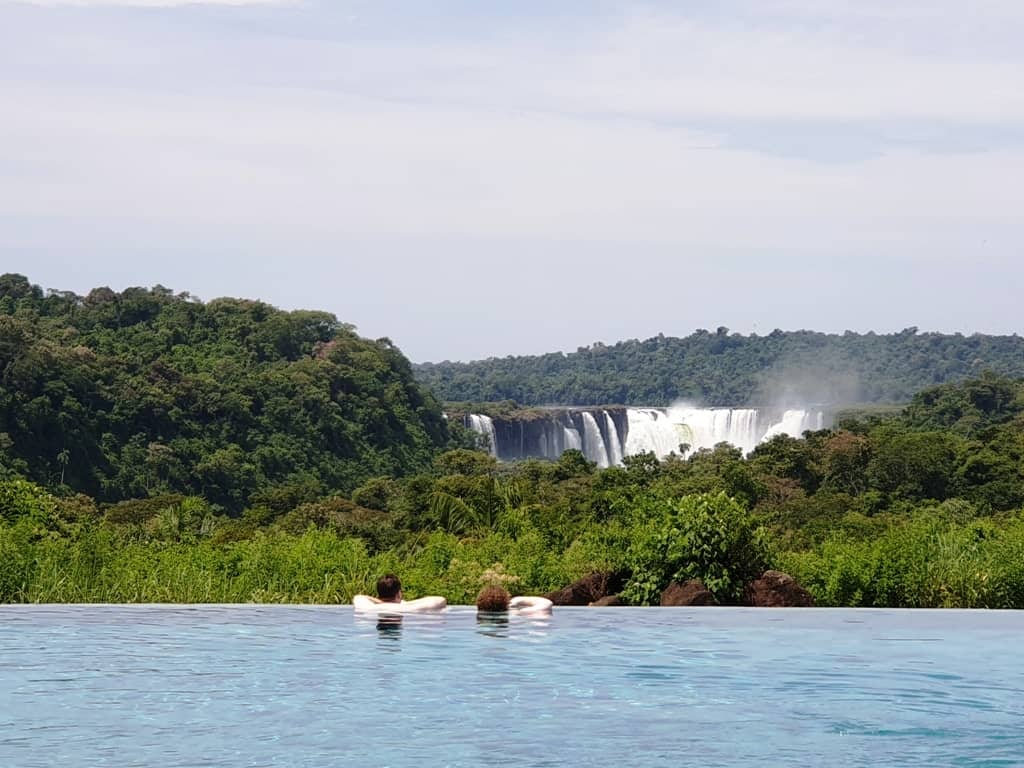 Gran Melia Iguazu hotel