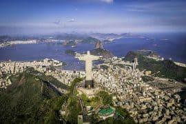 3 days in Rio de Janeiro, itinerary