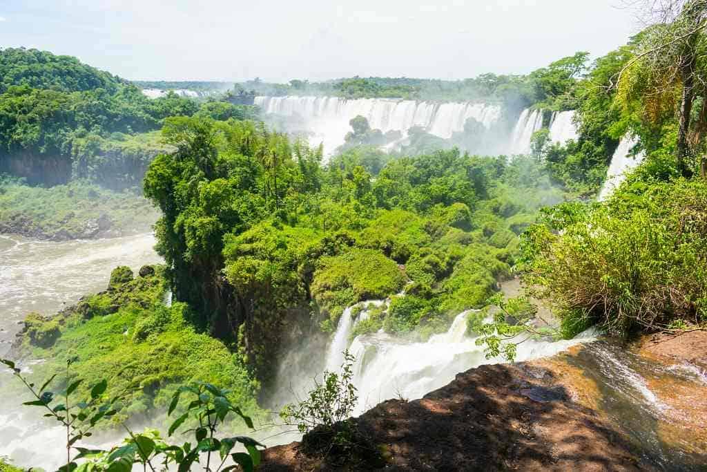Superior Circuit Iguazu Argentina