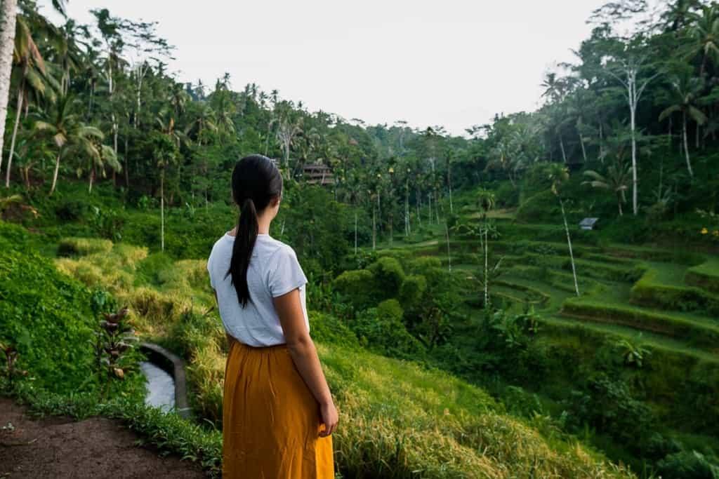 Tegallalang - 7 days in Bali
