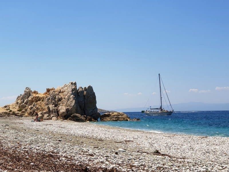 Armenopetra Beach Things to do in Skopelos